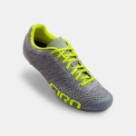 SCARPA CICLISMO GIRO EMPIRE E70 KNIT grey yellow.jpg
